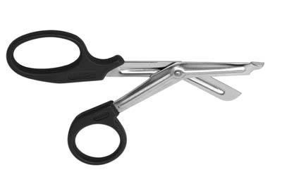 7.5in - Grey Utility Scissors