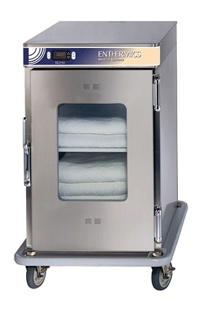 7.5 Cubic FT Capacity Portable Blanket Warmer
