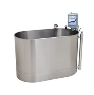 85 Gallon Stationary Sports Hydrotherapy Whirlpool Tub