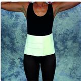 8in. Lumbosacral Support with Insert Pocket