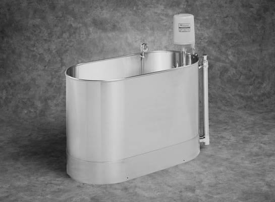 90 Gallon Stationary Sports Hydrotherapy Whirlpool Tub
