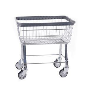 Economy Laundry Cart