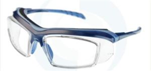 Prescription Safety Lead Glasses AST