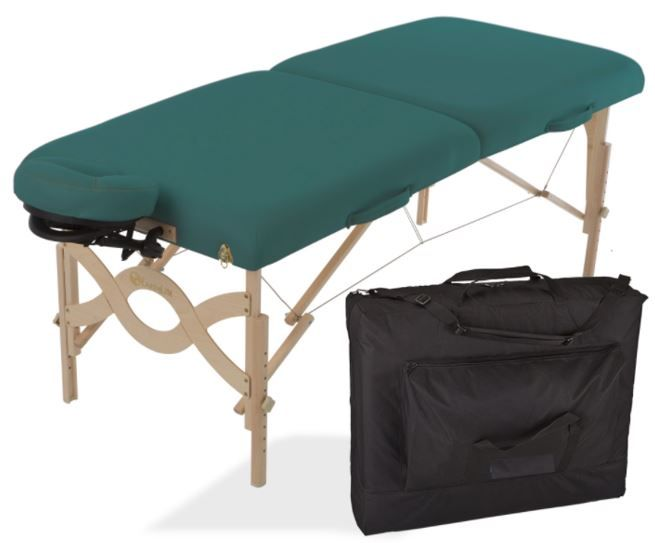 Supreme Portable Massage Table Package