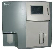AcT Diff II Hematology Analyzer Refurbished