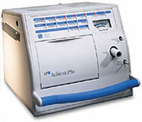 Achieva PSO2 Respiratory Medical Ventilator