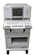 Acuson 128xp10 Ultrasound System Refurbished