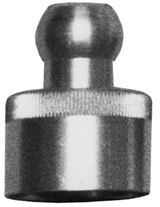 Adapters for Respirometers - Stainless Steel