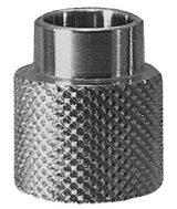 Adapters for Respirometers - Aluminum