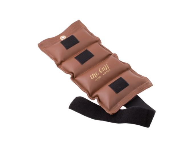 Adjustable Ankle and Wrist Weights 10Lbs