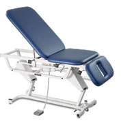 300 Series 3-Section Electric Table