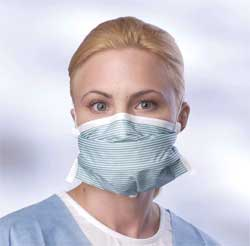 Adjustable N95 Particulate Respirator Face Mask