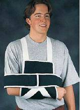 Adjustable Sling and Swathe Immobilizer