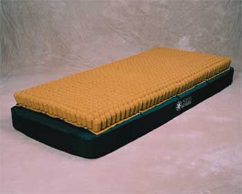 Adjustable Zone Mattress Overlay