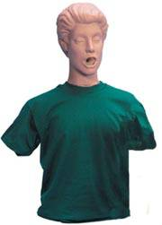Adult Choking CPR Training Torso
