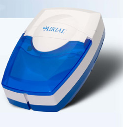 Adult Compartment Compressor Nebulizer System