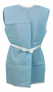 Adult, Disposable Bariatric Patient Gowns
