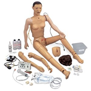 Advanced Nursing Manikin