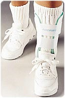 Air-Stirrup Ankle Brace