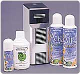 Air Therapy Air Purifying Mist, 2.2 fl. oz. Lime