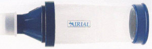 Airial Chamber, Holding Chamber for Meter Dose Inhalers