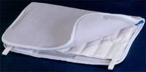All Terry Cover for Standard Thermal-Pack Moist Heat Packs