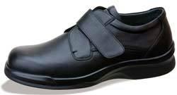 Single Strab Diabetic Shoes