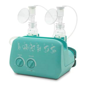 Ameda Pro Elite Electric Breast Pump