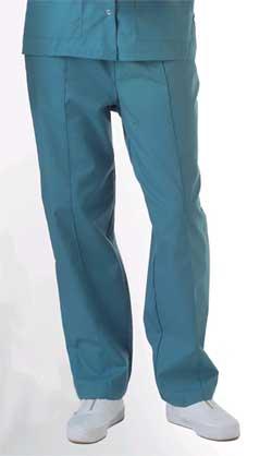 AngelStat Elastic Waist Scrub Pants