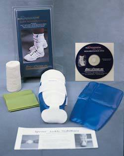 Ankle Rehab Kit