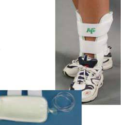 Ankle Stabilizer with Air Valve