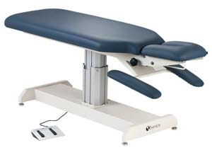 Apex Lift Chiropractic Table