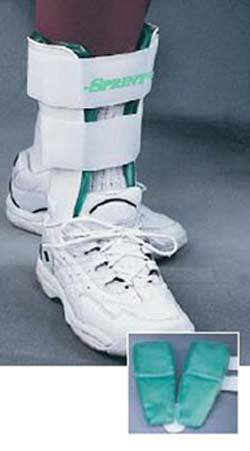 Athletic Ankle Stabilizer