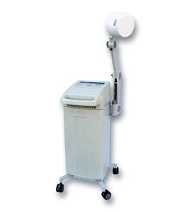 AutoTherm 391 Shortwave Diathermy w/ Cart