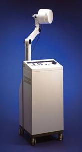 AutoTherm 395 Shortwave Diathermy