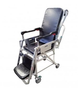 Automatic Loading Ambulance Stretcher
