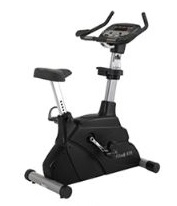 Upright Professional Indoor Exercise Bike