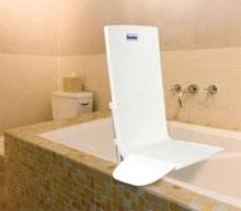 Bathtub Seat Lift
