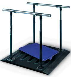 Balance Activity Platform for Physical Therapy
