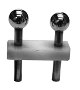 Ball Electrodes (Set)