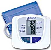 Bariactric Blood Pressure Monitor - X Large