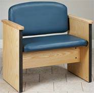 Bariatric Arm Chair