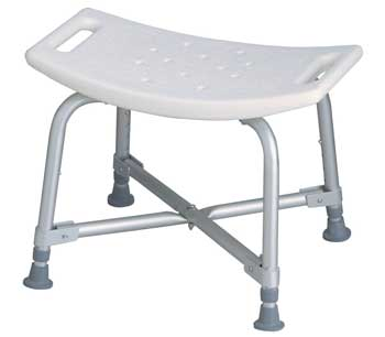 Bariatric Bath Benches