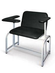 Bariatric Phlebotomy Chair