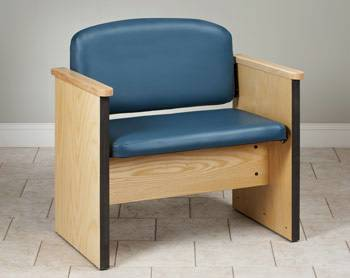 Bariatric Capacity Arm Chair