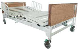 Bariatric Full-Electric Hospital Bed