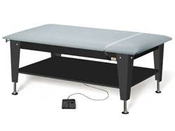 Bariatric Hi-Lo Power Plinth Table