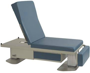 Bariatric Power Hi-Lo Treatment Table