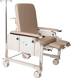 Bariatric Transfer Care Cliner