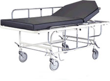 Bariatric Extra Heavy Duty Stretcher